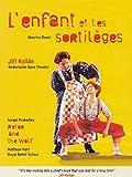 L'enfant et les Sortilèges / Peter and the Wolf [DVD]
