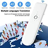 Roebii Traducteur de Voix, Dispositif de traducteur de langage Intelligent, traducteur de Voix...