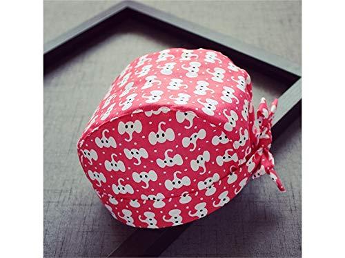 JwlqAy Sombrero de Sol para bebé Infant Baby Elefantes Patrón Hedging Cap...