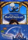Ratatouille + La carica dei 101+ Il libro della giungla [Import italien]