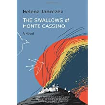 The Swallows of Monte Cassino by Helena Janeczek (2013-10-14)
