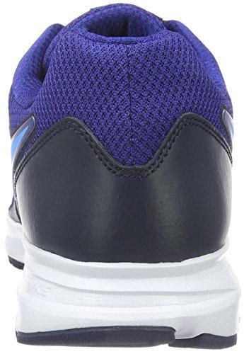 Nike Downshifter 6, Scarpe De Ginnastica Uomo Azul (bleu Royal Foncé / Bleu Lueur-obsidienne-blanc)