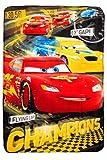 Disney Cars Kinder Fleecedecke