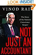 #1: Not Just an Accountant