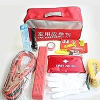 Auto Erste Hilfe Kit für Erste Hilfe Ausrüstung für Auto Rettungset mit Notfall Kit für Notfall preisvergleich bei billige-tabletten.eu