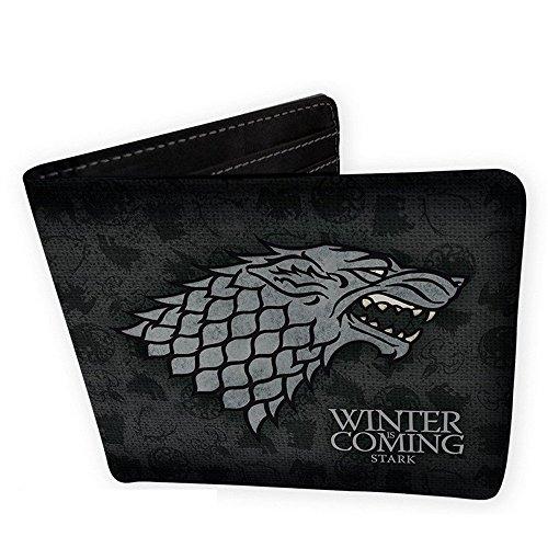 game of thrones steelbook staffel 3 Game of Thrones - Geldbörse - Haus Stark Wappen - Logo