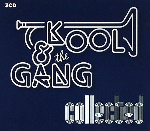 Kool & The Gang - Collected Gang Box