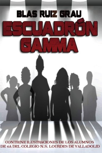 Escuadrón Gamma