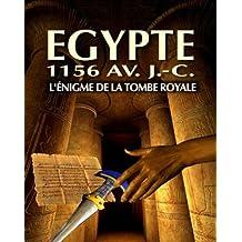 Egypte 1 : L'Énigme de la Tombe Royale  [Téléchargement]