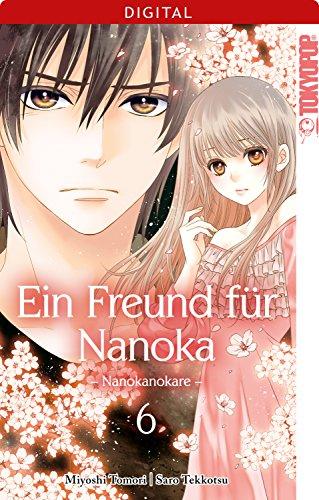 Ein Freund für Nanoka - Nanokanokare 06 -