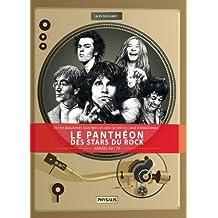 Le panthéon du rock : Années 60-70