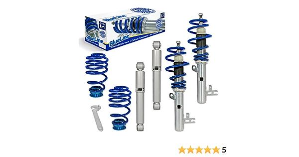 Jom Car Parts Car Hifi Gmbh 741024 Blueline Coilover Kit Auto