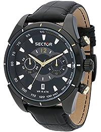 Sector Herren-Armbanduhr R3271794001