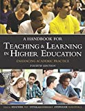 Best Practice In Teaching And Learnings - A Handbook for Teaching and Learning in Higher Review