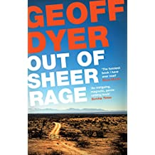 Out of Sheer Rage: In the Shadow of D. H. Lawrence (Canons)