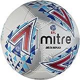 Mitre Men's Efl Delta Replica Training Football