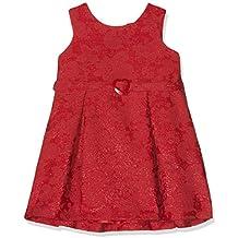 United Colors of Benetton Dress, Vestido Bebé-para Niñas