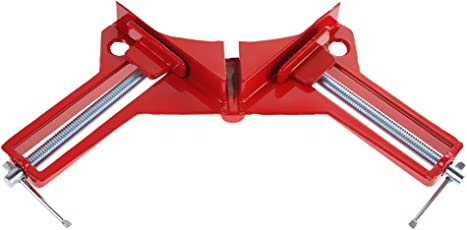 90 Degree Right Angle Clamp 100mm Mitre Clamps Corner Clamp Picture Holder