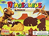 Dinosaurus ChocoLeche Galleta de Cereales con Chocolate con Leche - 340 g