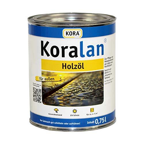 Holzöl geprüft Allergikerfreundlich,