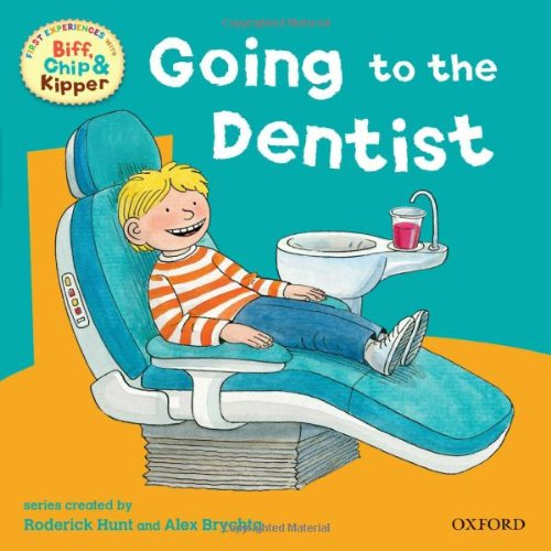 Going to Dentist