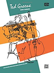 Chord Chemistry --- Guitare --- Alfred Publishing
