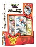 Pokémon Cards Mysteriöse Keldeo Kollektion