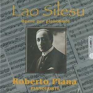 Silesu : Œuvres pour piano