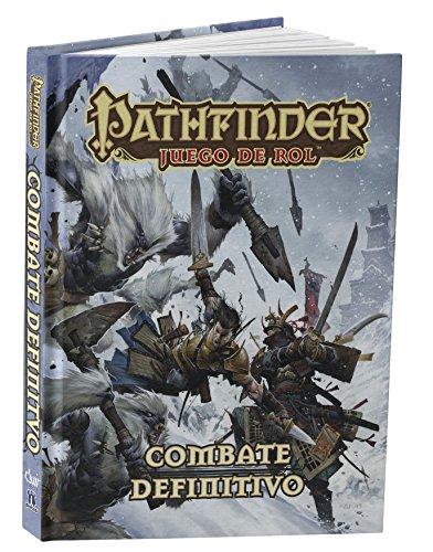 Pathfinder - Combate Definitivo (Devir PFCODE)