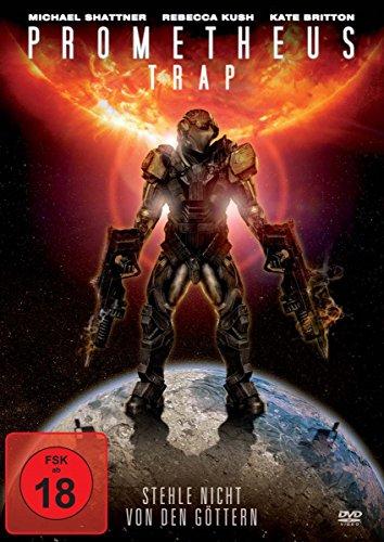 Prometheus Trap - Die letzte Schlacht