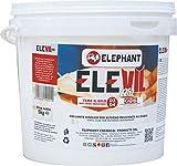 ELEVIL2252 - Cola vinílica para madera D3, súper pegamento profesional