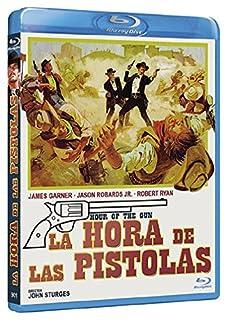 Die fünf Geächteten / Hour of the Gun (1967) ( ) (Blu-Ray)