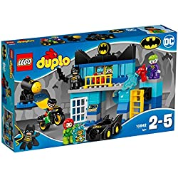 LEGO - Desafío en la batcueva Duplo