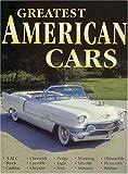 Greatest American Cars