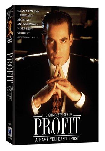 Jim Profit Fernsehseriende