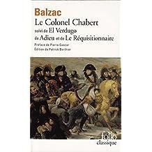 Colonel Chabert El Ver (Folio (Gallimard))