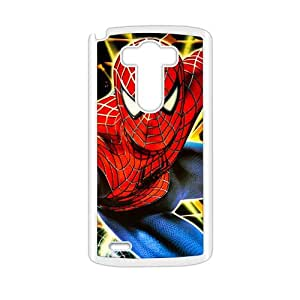 SVF game spider man Hot sale Phone Case for LG G3