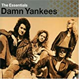 Songtexte von Damn Yankees - The Essentials