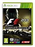 Cheapest Formula 1 2013 Complete Edition on Xbox 360