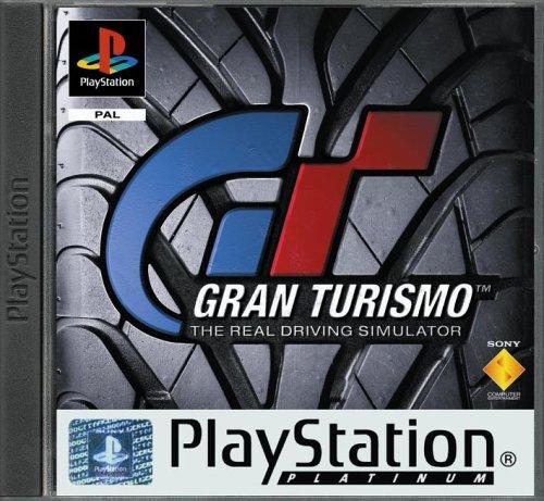 Preisvergleich Produktbild Gran Turismo (Software Pyramide)