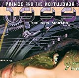 Songtexte von Prince - 1999 (The New Master)