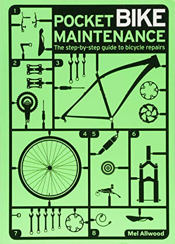 Pocket Bike Maintenance: Step-by-step guide to bicycle repairs