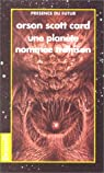 Une planète nommée Trahison par Card