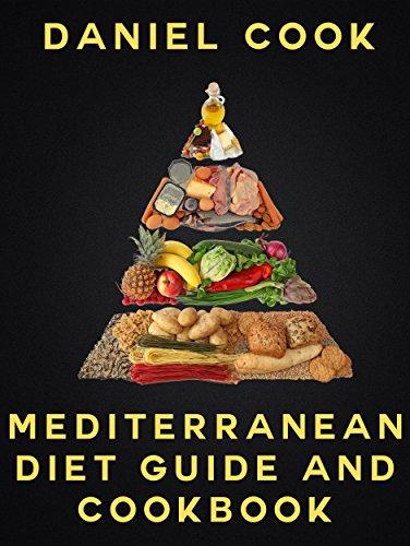 best mediterranean diet recipes book pdf