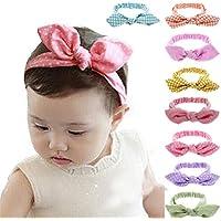 Baby Baby Kinder Haarband Stirnband Mit Ohrschutz Hairband Mit Schleife Accessoires