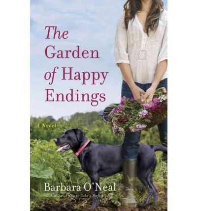 [ { The Garden of Happy Endings } ] BY ( Author ) Apr-2012 [ Paperback ]