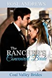 The Rancher's Convenient Bride (Coal Valley Brides Book 1)