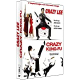 Crazy Lee, agent secret coréen + Crazy Kung-Fu