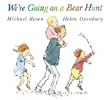 We\re Going on a Bear Hunt (CBH Children / Picture Books)