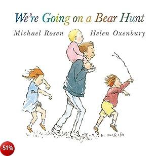 We are going on a bear hunt. Ediz. illustrata